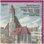 Hyperion CDA 67160 Cover